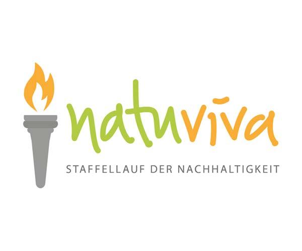 Staffellauf Logo