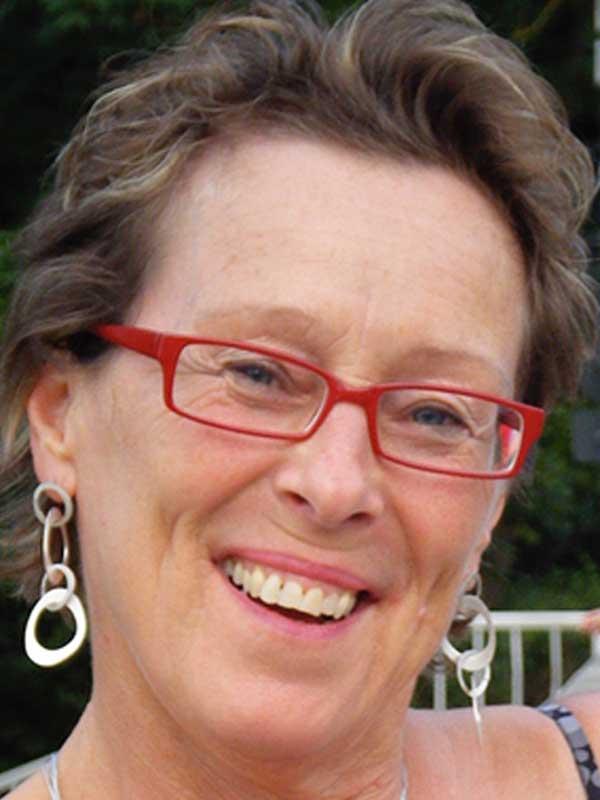 Cornelia Wiesemueller