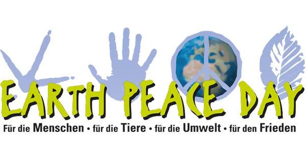 Earth Peace Day