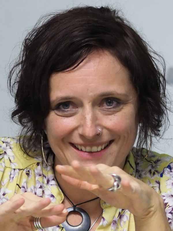 Nadja Kurz