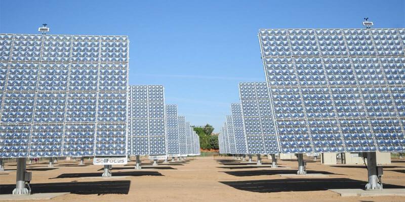 Solarzellen-Rekord