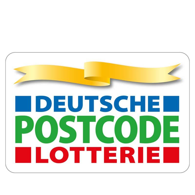 Postcode Lotterie